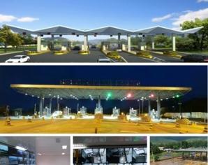 高速公路机电系统解决方案