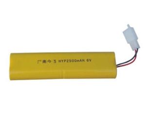 仪表动力锂电池